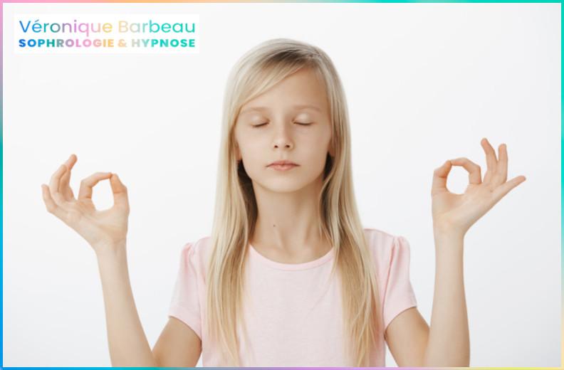 La méditation à l'école
